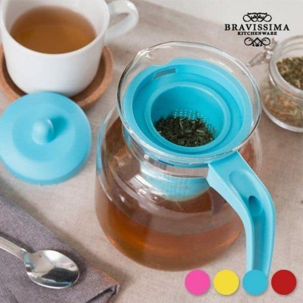 Чайник с Филтър Bravissima Kitchen