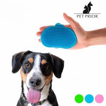 Четка-Ръкавица за Домашен Любимец Pet Prior