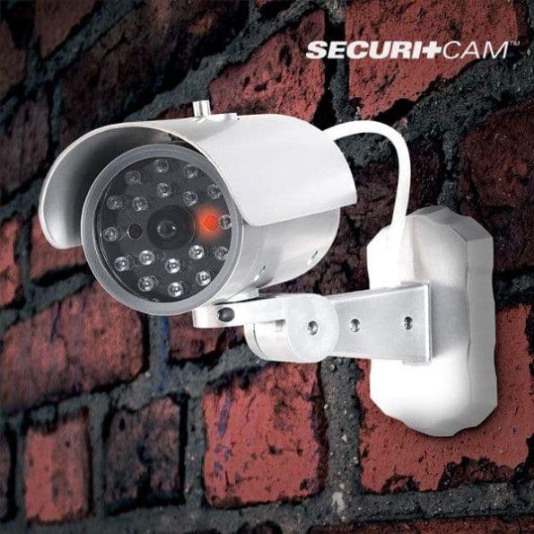 Securitcam M1000 Фалшива Охранителна Камера