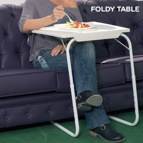Foldy Table Сгъваема Масичка
