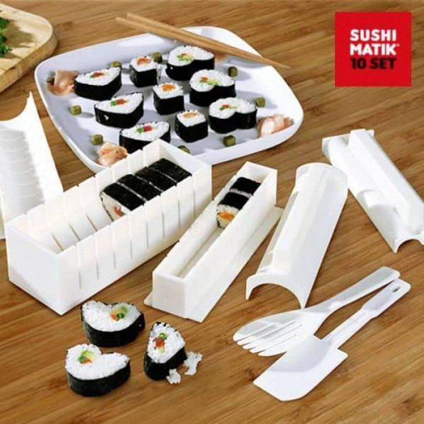 Форми за Суши Sushi Matik