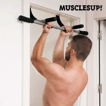 ЛОСТ ЗА НАБИРАНЕ MUSCLES UP