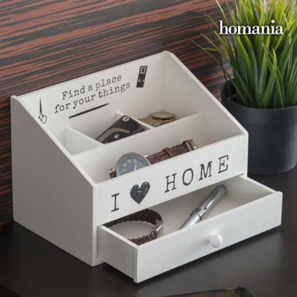 Органайзер I Love Home by Homania