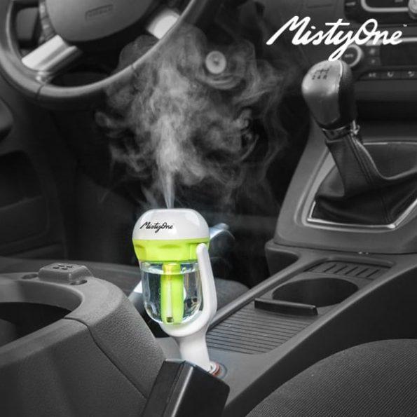 Овлажнител за Кола MistyOne