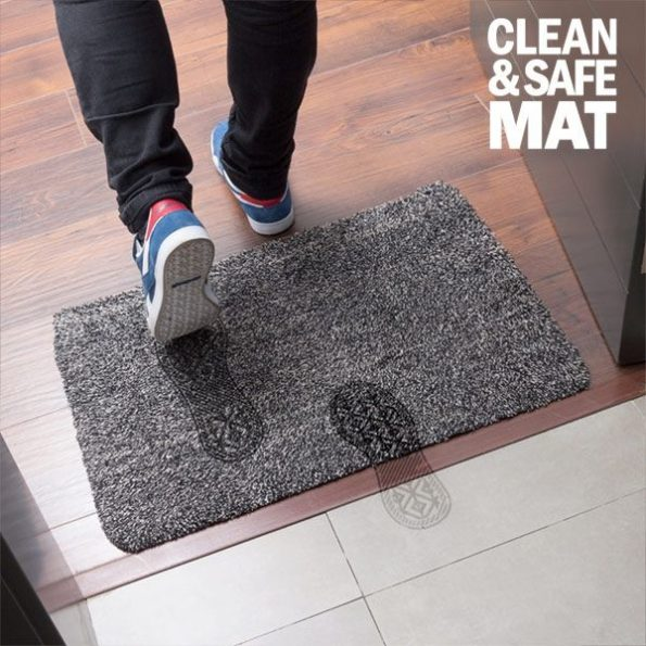 ПОЧИСТВАЩО БЕЗОПАСНО ПЛАТЧЕ CLEAN & SAFE