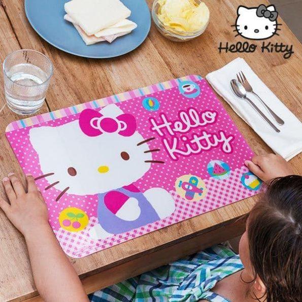 Подложка за Маса Hello Kitty