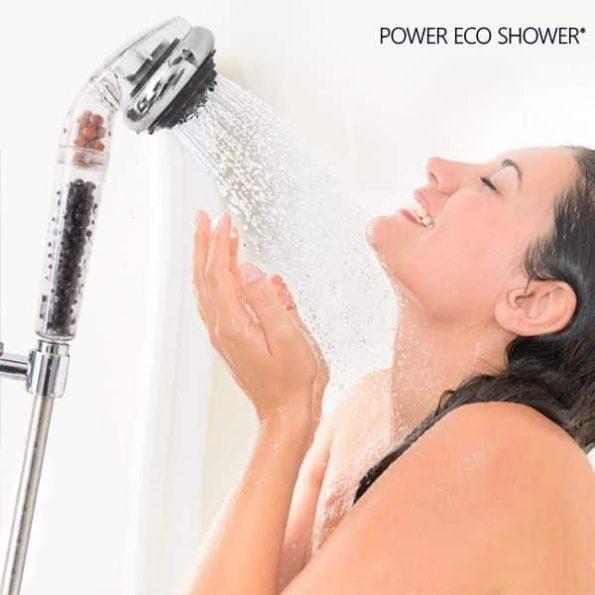 Power Eco Shower Мултифункционален Душ с Турмалин и Германий
