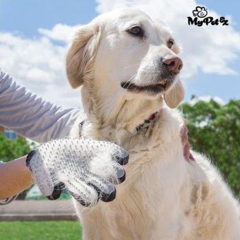 Ръкавица за Сресване на Куче My Pet Petter