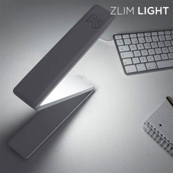СГЪВАЕМА МАЛКА LED ЛАМПА С USB ZLIM LIGHT
