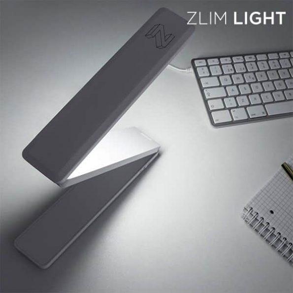 СГЪВАЕМА МАЛКА LED ЛАМПА С USB ZLIM LIGHT