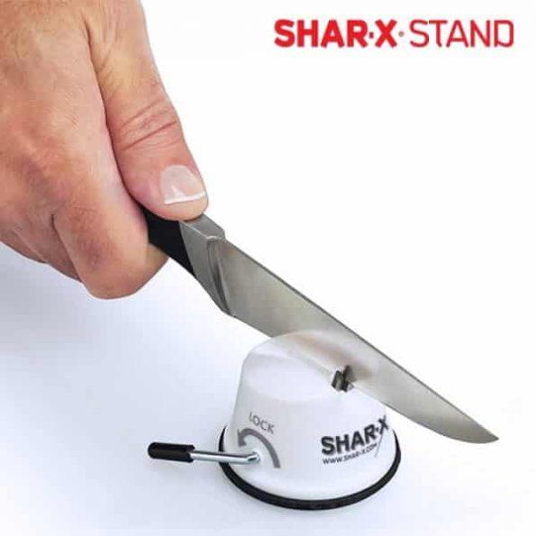 Shar X Stand Точило за Ножове