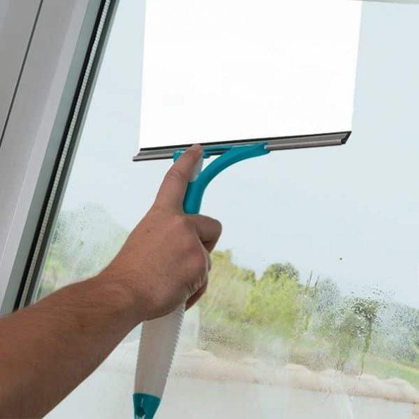 Спрей за Почистване на Стъкла