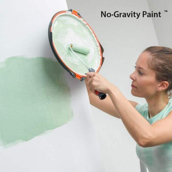 Тавичка за Боядисване против Цапане No·Gravity Paint