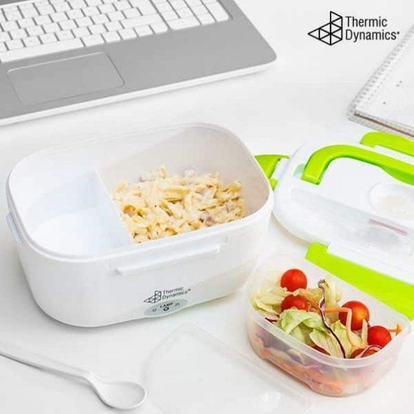 Термо Динамична Електрическа Кутия за Обяд