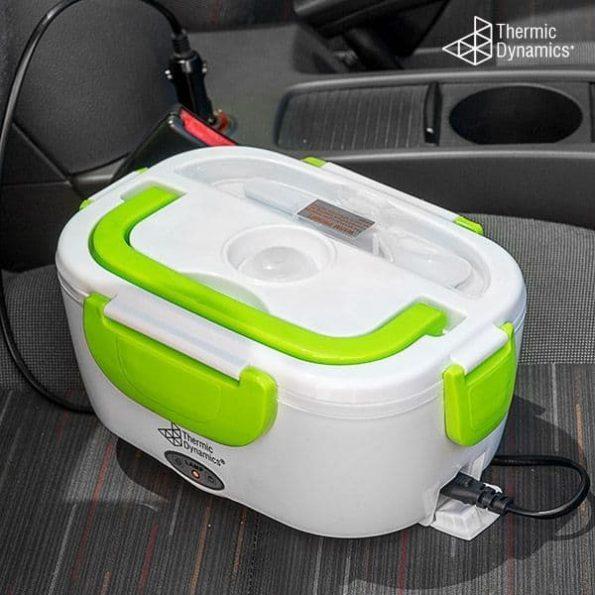 Термо Динамична Електрическа Кутия за Обяд за Кола