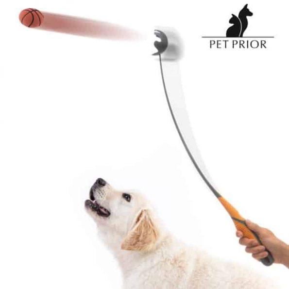 Уред за Хвърляне на Топка за Куче Pet Prior Premium