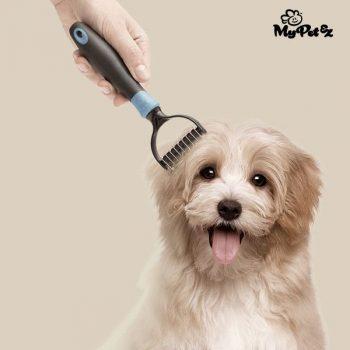 Уред за Сресване на Домашно Животно My Pet Autum Brush
