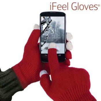 Ръкавици за Телефон IFeel